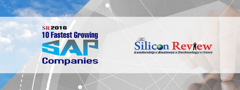 Press Release: CSI tools selected as one of 10 Fastest Growing SAP companies of 2016