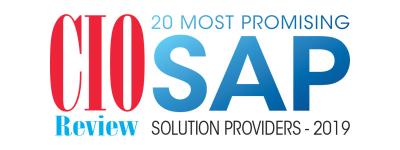 Press Release: CSI tools recognized by CIOReview as one of 20 Most Promising SAP Solution Providers of 2019