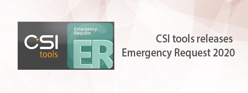 CSI tools releases CSI Emergency Request 2020