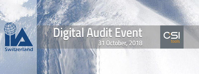 CSItools IIADigitalAuditEvent 201808 v01
