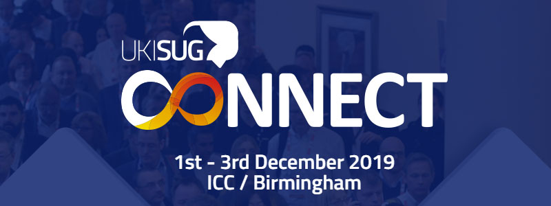 CSI tools at UKISUG Connect 2019